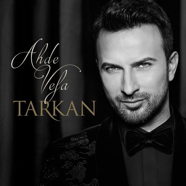 Ahde Vefa<br />Tarkan<br />Yeni Alb&#252;m&#252;