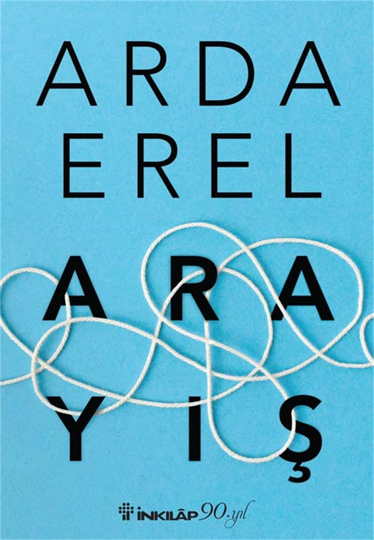 Aray&#305;&#351; <br />Arda Erel'in En Yeni Kitab&#305;<br />Stoklar&#305;m&#305;zda Mevcut!